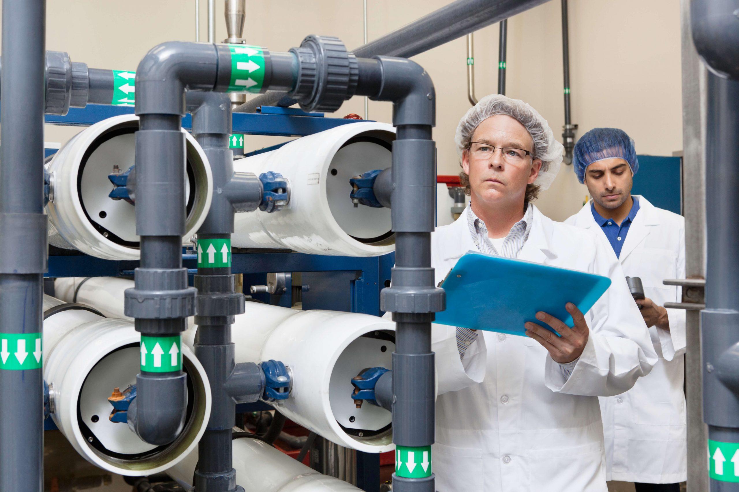 Safety Inspection Hazard communication standard