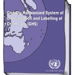 The Globally Harmonized System of Classification and Labeling Chemicals (GHS) Manual